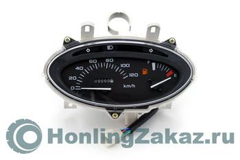 Приборная панель Honling QT-6 Master