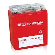 Аккумулятор Red Energy Gel 7А/ч 1207.1 (YTX7L-BS)