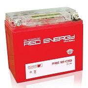 Аккумулятор Red Energy Gel 9А/ч 1209 (YTX9-BS)