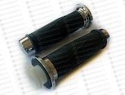 Грипсы Ручка газа №3 (в комплекте с левой)