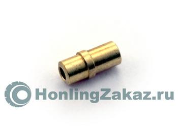 Седло иглы дозирующей 125сс (152QMI)