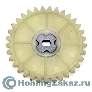 Шестерня привода масляного насоса 50cc (139QMB)