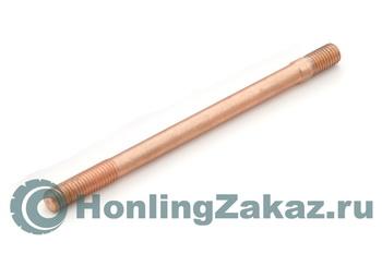 Шпильки цилиндра (комплект 4шт.) 7x110 2т (1E40QMB)