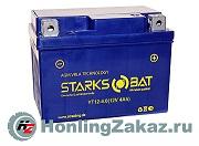 Аккумулятор STARKSBAT YB4L-B, YT4L-BS