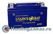 Аккумулятор STARKSBAT YTX7-BS