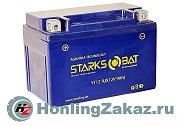 Аккумулятор STARKSBAT YTX9-BS