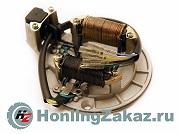 Статор генератора  JH-70 4T двиг.139FMB (мопед)