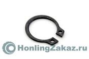 Стопорное кольцо 15мм пускового сектора 2т (1E40QMB)