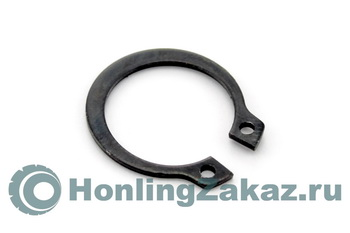 Стопорное кольцо 19мм шестерни привода маслонасоса 2т (1E40QMB)