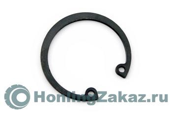 Стопорное кольцо левой половины картера 2т (1E40QMB)