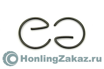 Стопорные кольца 125cc, 150cc (152QMI, 157QMJ)