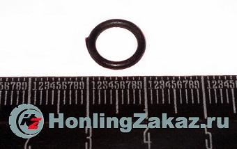 Уплотнительное кольцо маслонасоса 50сс (139QMB)
