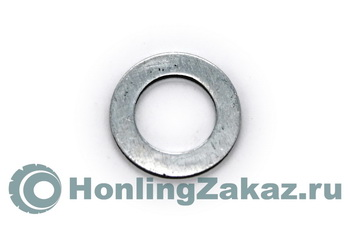 Уплотнительная шайба пробки масляной (139QMB, 152QMI, 157QMJ) 20x12x1