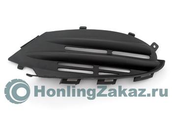 Вставка левая, правая (комплект) Honling QT-9