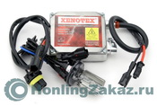 Ксенон H4 4300K Xenon - (Xenotex)