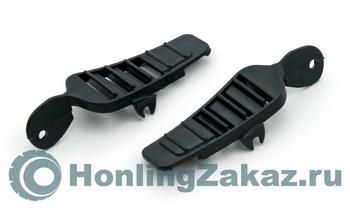 Заглушки комплект черн. пластиковые Honling QT-6 Master
