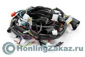 Проводка жгут Honling Knight 150T-A