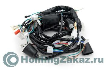 Проводка жгут Honling QT-6